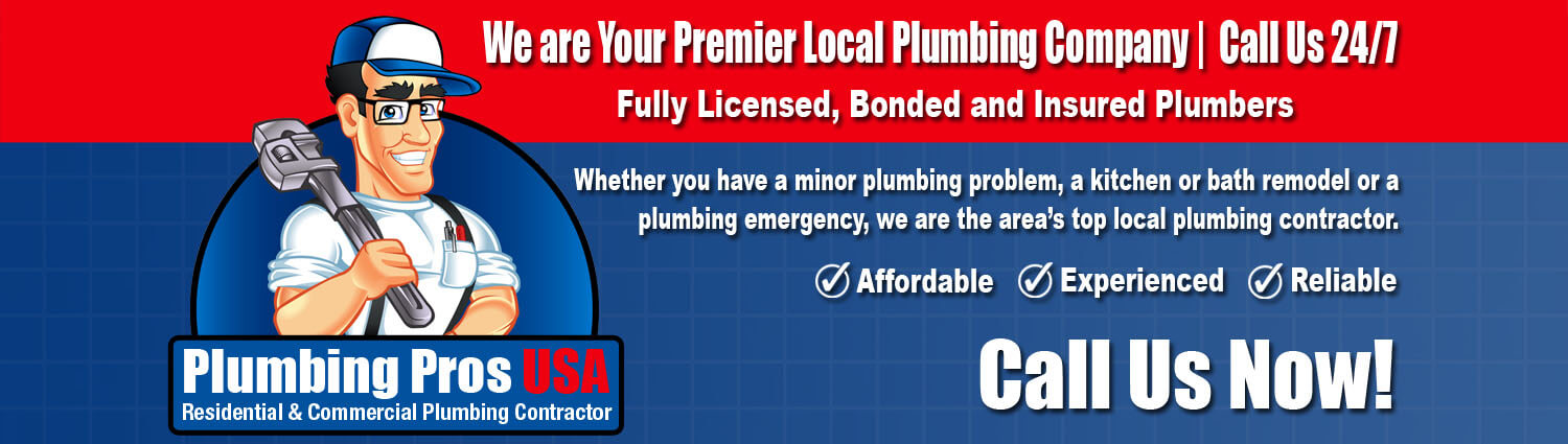 North Carolina Plumbing Repair Service