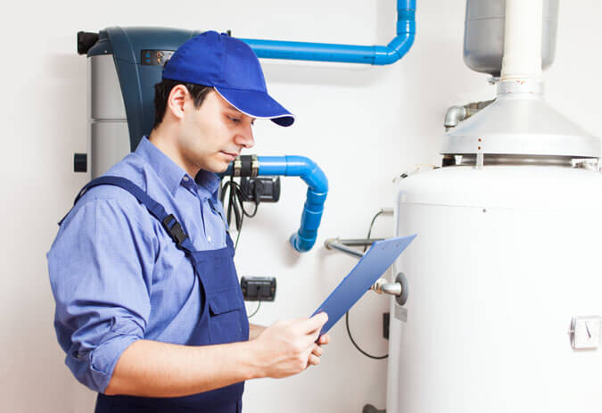 Hot Water Heater Repair Near Me | Plumbing Pros USA